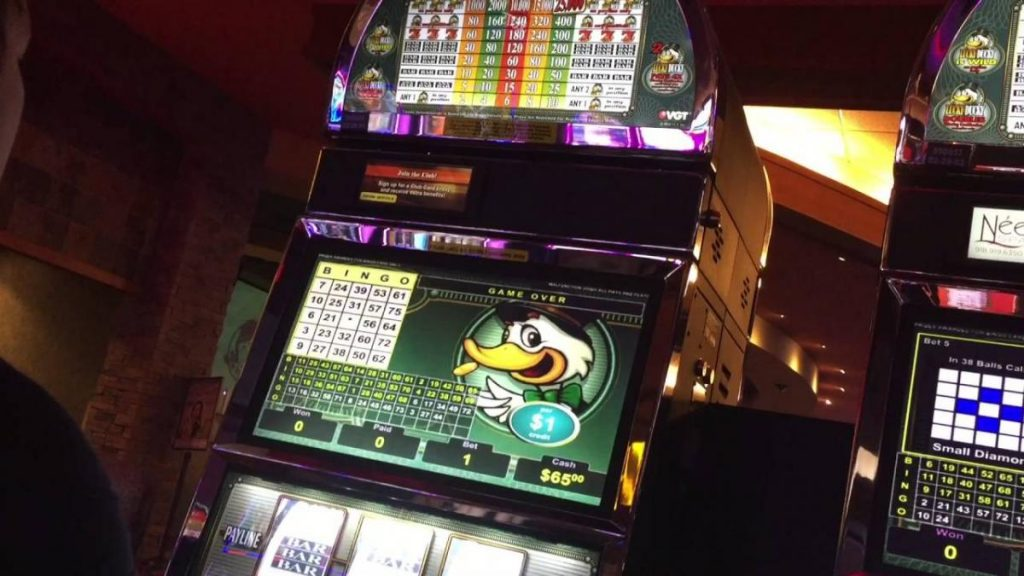 Lucky Ducky Slot